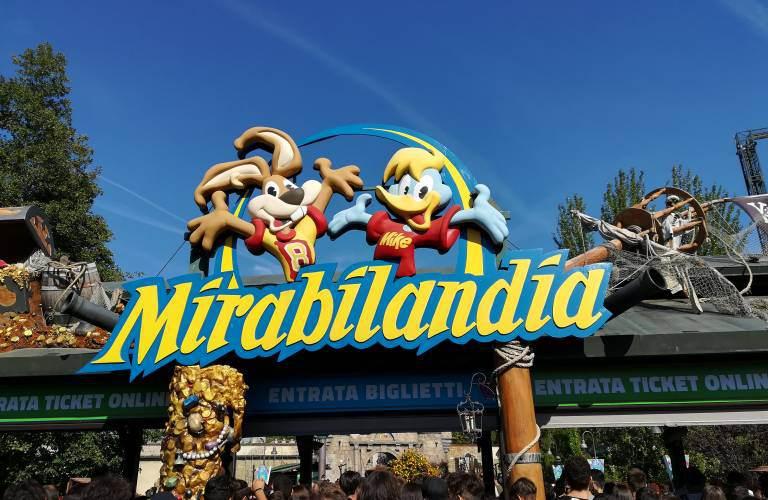 Mirabilandia - Ravenna