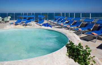 Solarium - Hotel International Gabicce (3)